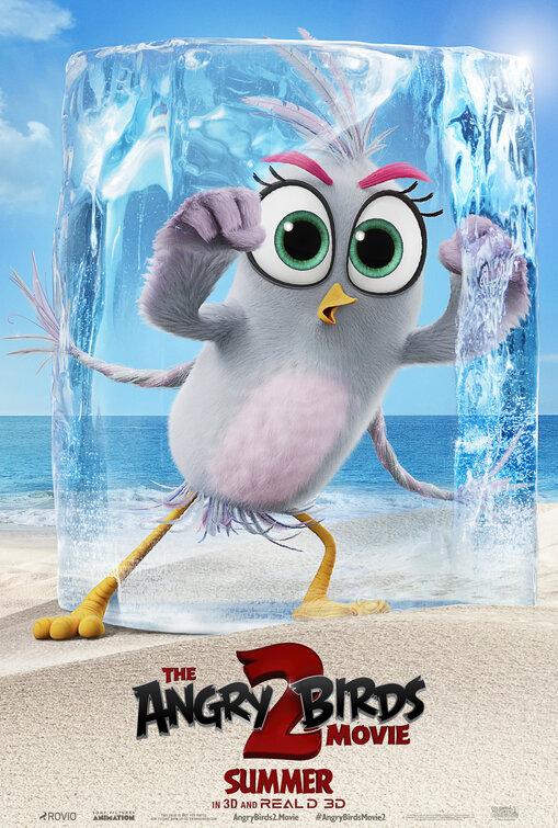 Dave S Movie Site Movie Review The Angry Birds Movie 2