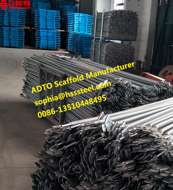 2c7049a0de9d Materials: Q195 pre-galvanized pipe. Size: 7'x4', 8'x4' cross type type;  snap-on cross brace punch hole type. Testing approved : SGS testing report