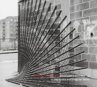 Henry Threadgill, Ensemble Double Up, Old Locks and Irregular Verbs