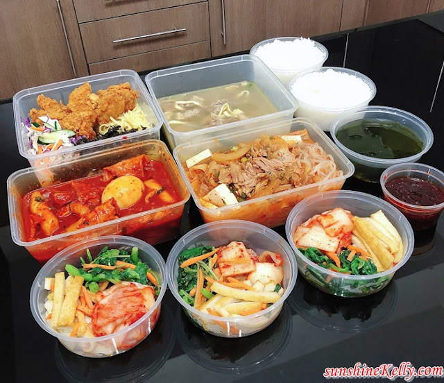 Oiso Korean Traditional Cuisine & Café, Oiso, Korean Traditional Cuisine, Korean Traditional Cuisine Takeaway, Korean Food, Korean Home-Cooked Food Delivery, Best Korea Food In Malaysia, Food