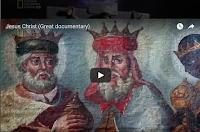 Jesus Christ (Great documentary)