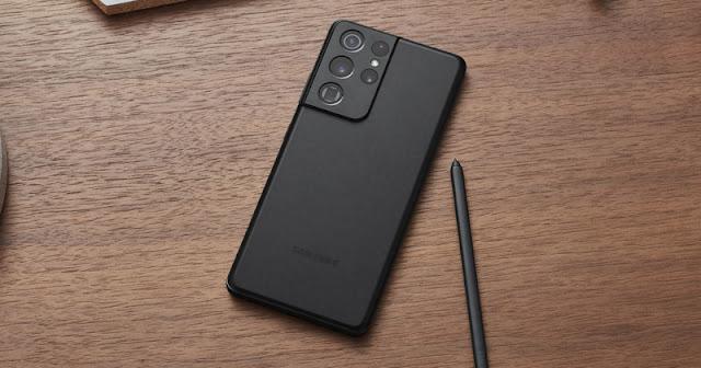 Samsung S21 Ultra è in arrivo con un nuovo sensore da 108mp e riprese 4k a 60fps