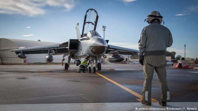Προς σύσταση Κοινού Ευρωπαϊκού Ταμείου Άμυνας της ΕΕ;