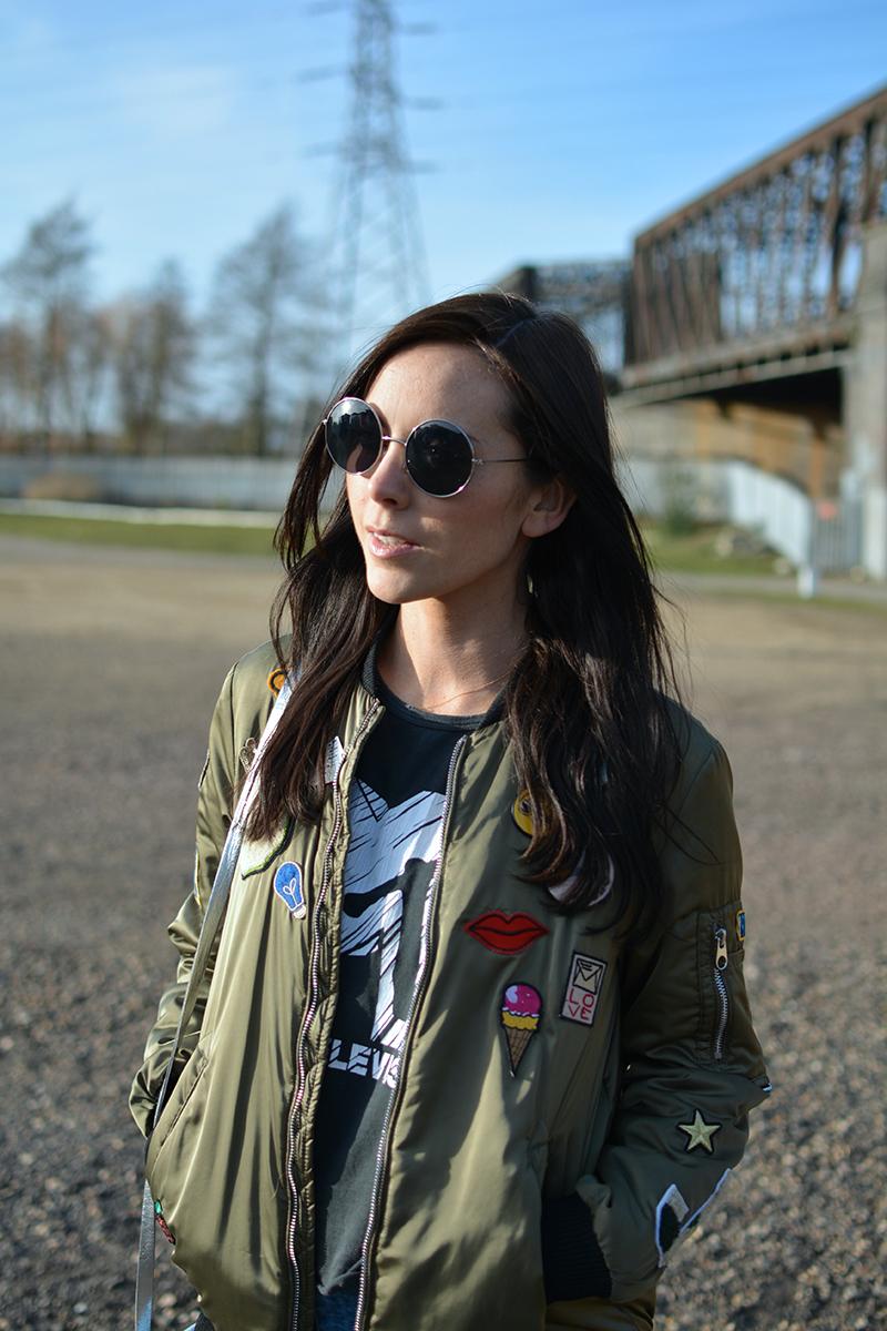 caroline burke style blogger