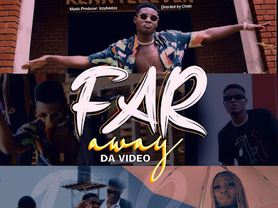 [VIDEO] KENNYCLEVER - FAR AWAY (OFFICIAL VIDEO)
