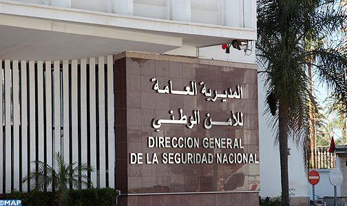 الدار البيضاء : توقيف أربعة أشخاص يشتبه تورطهم في تبادل العنف وإلحاق خسائر بممتلكات الغير