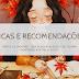 Dicas e Recomendações: Antes de morrer, leia algo publicado de forma independente pelo autor