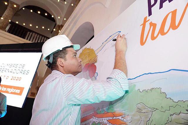 Gobernador de La Guajira  se comprometió coadyuvar en la  implentación de la Ley de Transparencia y Acceso a la Información Pública