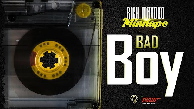 """Rich Mavoko Ft AY """"Bad Boy"""""""