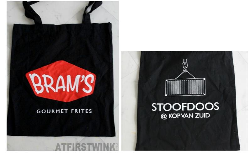 Bram's gourmet frites stoofdoos bag
