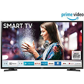Sony 80 cm (32 Inches) HD Ready LED TV KLV