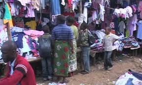 Everyday Kenyan-Answers and Tips: Nairobi Toi Market