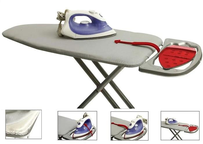 Ironmatik Space Saving Ironing Board