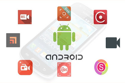 6 Aplikasi Perekam Layar Terbaik di Android