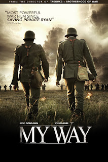 Download Film My Way (2011) Subtitle Indonesia
