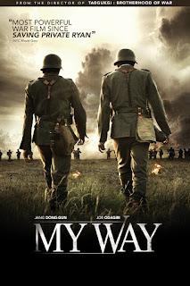 Download Film My Way (2011) Subtitle Indonesia