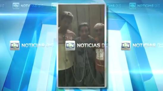 Tres miembros de El Comercio llevan una semana retenidos por terroristas / TWITTER RCN