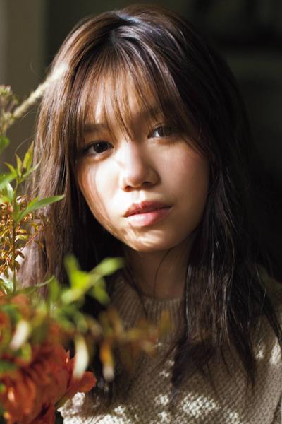 Yui Takemoto 武元唯衣, Ex-Taishu 2020 No.11 (EX大衆 2020年11月号)