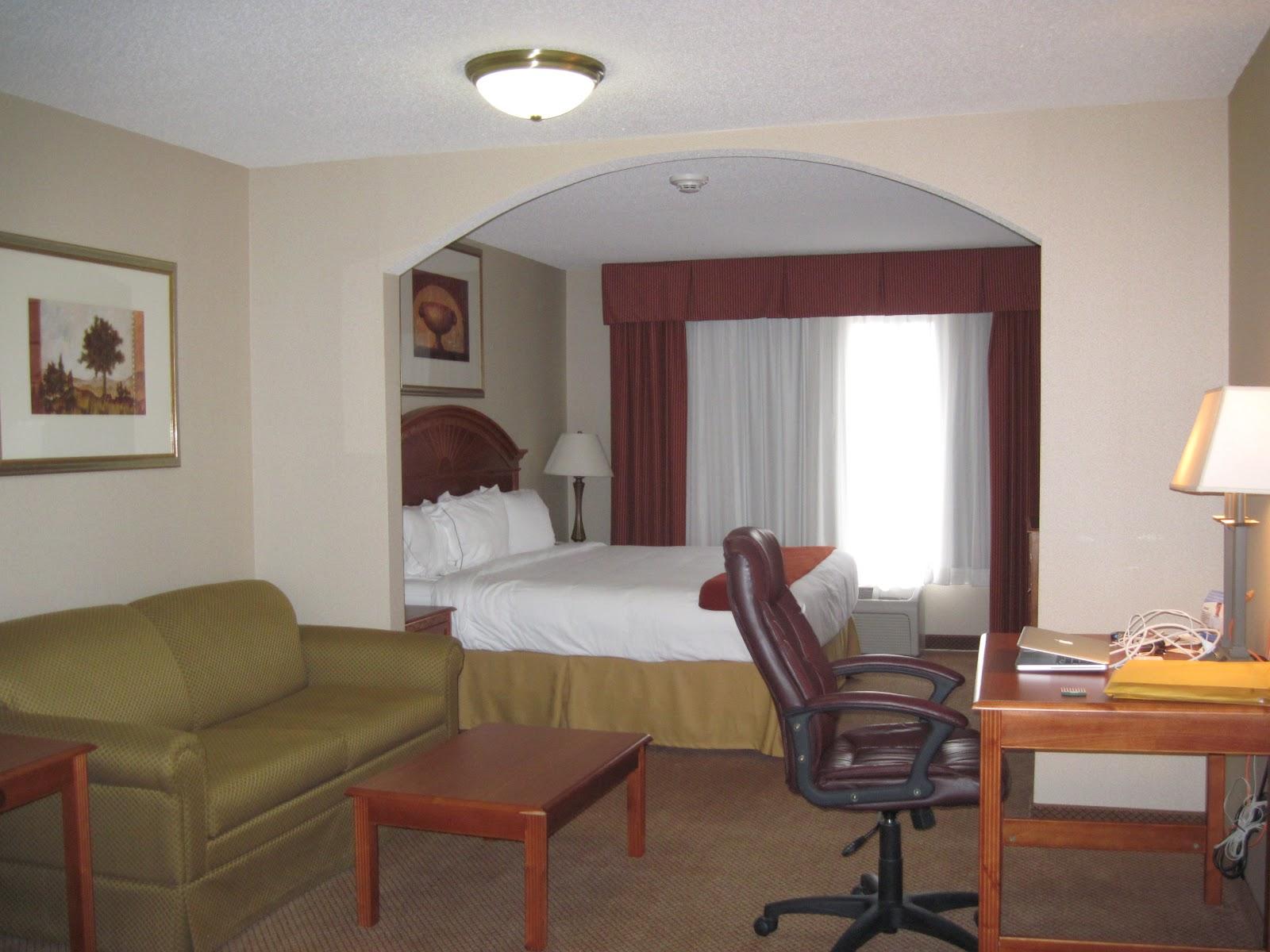Holiday Inn Diamond Bar California