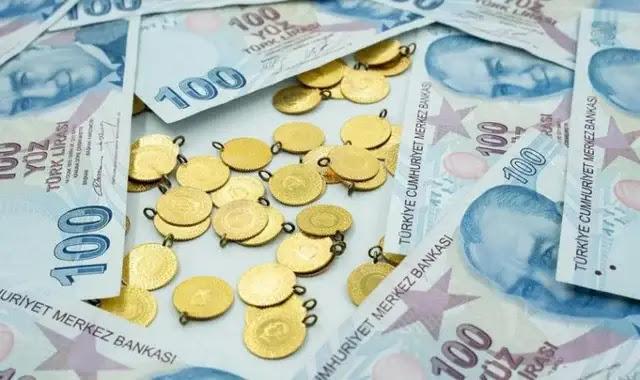 سعر صرف الليرة التركية أمام العملات الرئيسية الخميس يناير 7/1/2021
