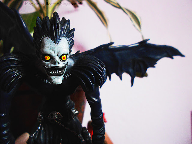 Death Note Ryuk Figure