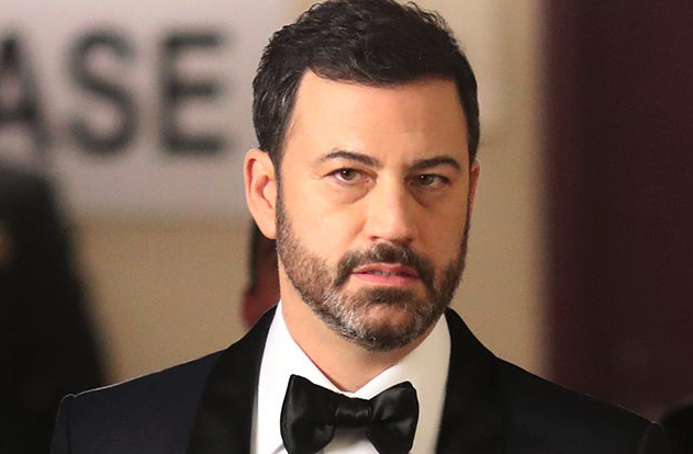 Jimmy Kimmel Under Fire for Hurling 'Homophobic Slurs' at Hannity and Trump