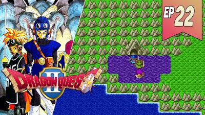 Videojuego Dragon Quest 2