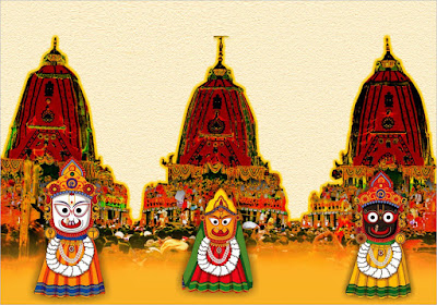 Jagannath Rath Yatra Wishes Photos, Full HD Pictures and Images