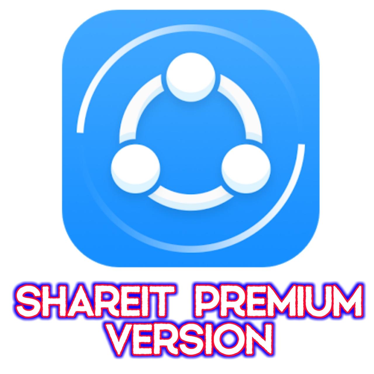 DOWNLOAD করুন SharEit premium version আর মুক্তি পান Ads এর ঝামেলা থেকে।