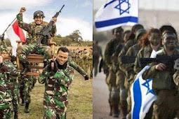 Bukti TNI Jauh Lebih Kuat dari pada Armada Militer Israel