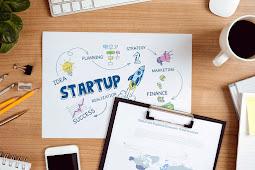 Bisnis Startup Adalah Perusahaan Santai Namun Tetap Profesional