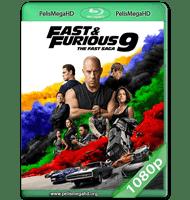 RÁPIDOS Y FURIOSOS 9 (2021) WEB-DL 1080P HD MKV ESPAÑOL LATINO