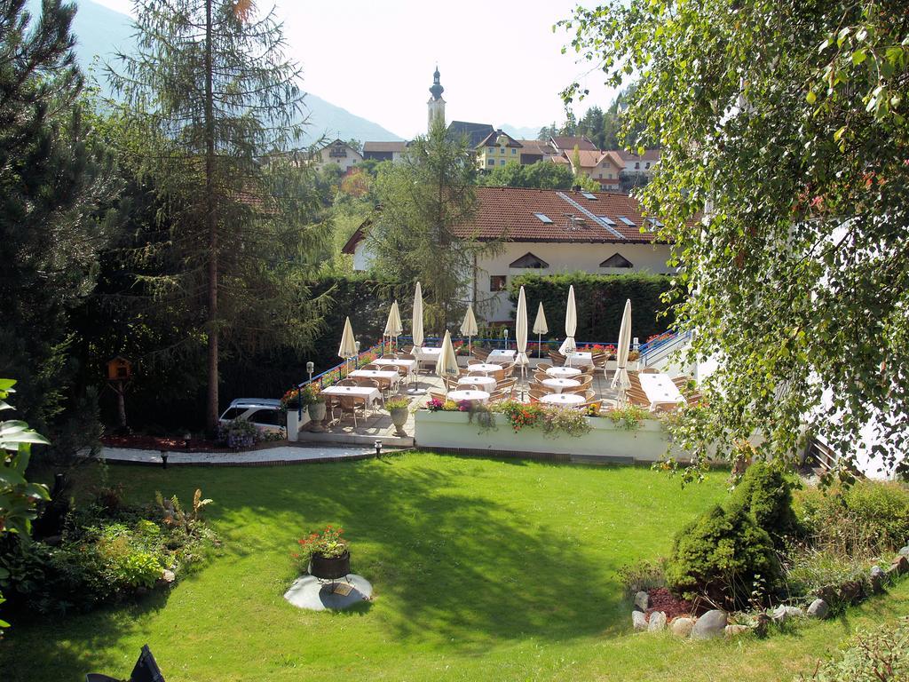 Hotel Fürstenhof Bichelheim
