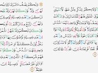 Tajwid Surat An Nisa Ayat 11-12