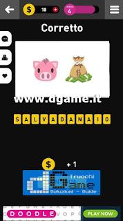 indovina l'emoji soluzioni livello 4 (9)