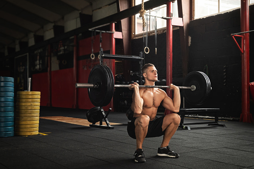 Front Squat: Force Your Body To Grow | Fitness Yodha