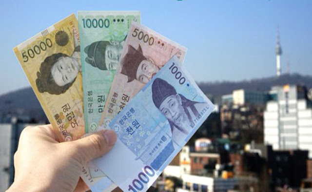 Xin visa Hàn Quốc có cần chứng minh tài chính cá nhân không