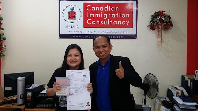 Fiance Visa Canada