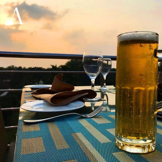 Best Resort In North Goa