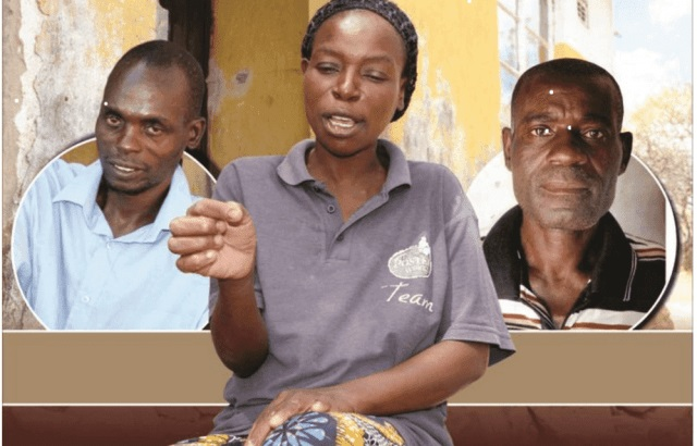 Woman Arrested For Marrying Two Men in Zimbabwe #hypebenue