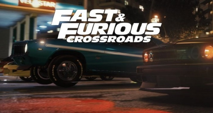 Fast and Furious: Crossroads Story