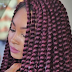 LADIES: Check Out Top 50 Brazilian Wool Hairstyles 2019 That Would Give You A Creative Look.