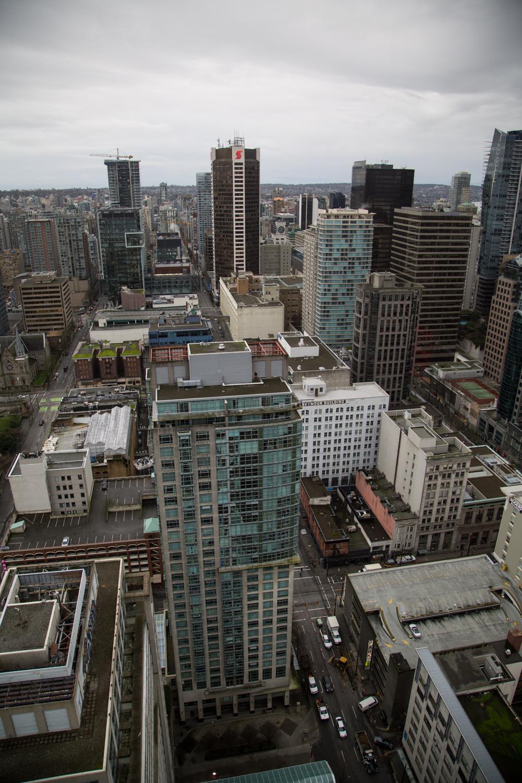 Vancouver City Tour