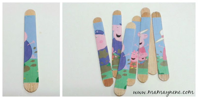 PUZZLE-PEPPA-KIDS-CRAFT-MAMAYNENE-PROCESO3