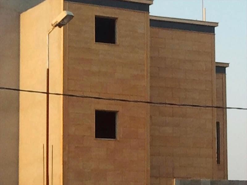 model rumah arab saudi 6