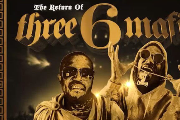 Juicy J Announce A Three 6 Mafia Reunion Tour
