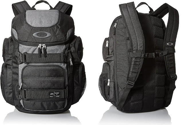 8- Oakley Men's Enduro 2.0 30L Backpack