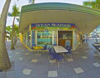 Ocean Seafood Restaurant