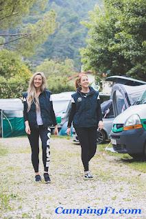 Camping F1 Monaco Staff