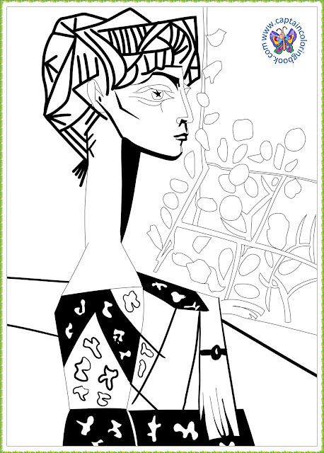 Pdf Coloring Page
